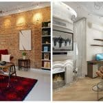 Living Room Decoration 2021: New trends and most interesting design ideas