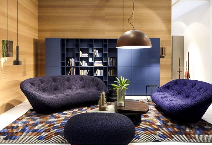 new living room decor trends 2021
