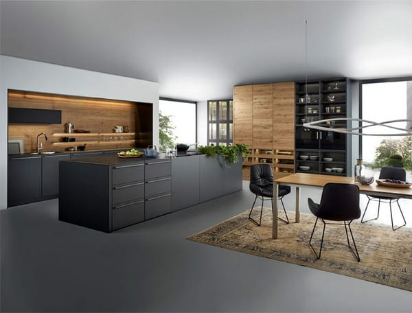 New Kitchens Design Trends 2020 2021 Colors Materials