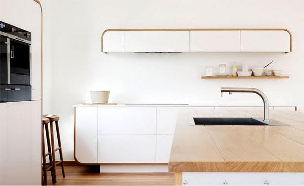 New Kitchens Design Trends 2021