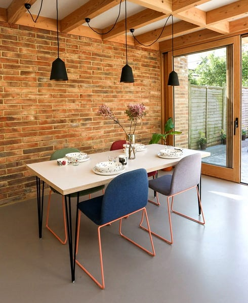 New Dining Room Wall Decor Trends and Ideas for the Season ...