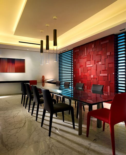 New Dining Room Wall Decor Trends 2021