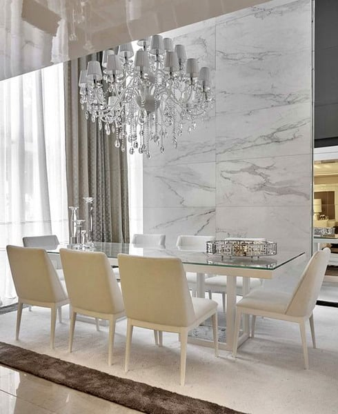 New Dining Room Wall Art Decor Trends And Ideas For The Season 2021 Edecortrends