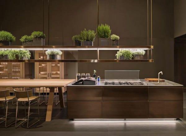 New Kitchens Design Trends 2020/2021 - Colors, Materials ...
