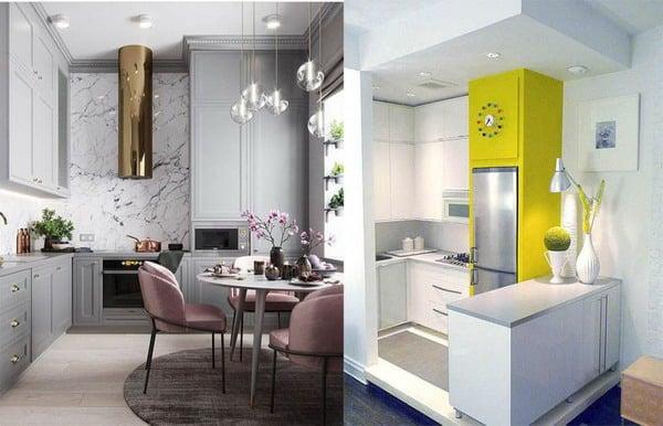 Latest Trends Modern Kitchen Design 2021 – EDecorTrends ...