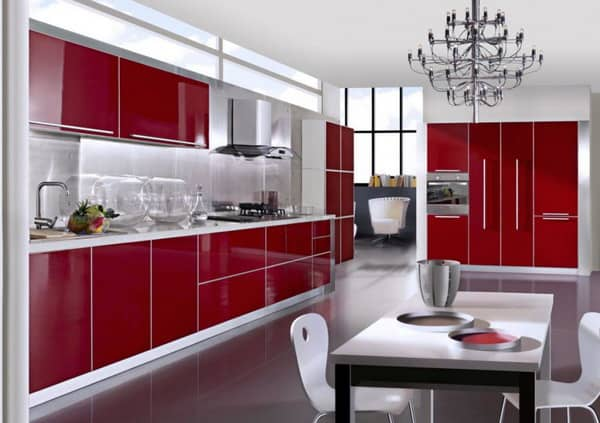 Latest Trends Modern Kitchen Design 2021 - eDecorTrends