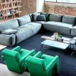 Modern Design Trends Of The Living Room 2021