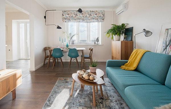 Modern Design Trends Of The Living Room 2021
