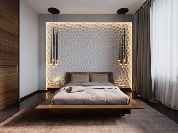 New Decoration Design of Bedroom Trends 2021 - EDecorTrends