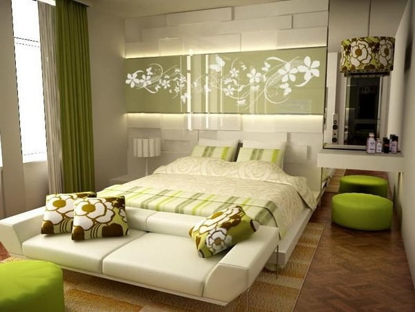 Small Bedroom Interior Design Style Trends 2021 Edecortrends