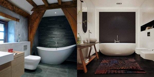 New Modern Bathroom Design Trends 2021 Edecortrends