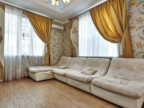 New Trends And Ideas For Living Room Curtains 2021 Edecortrends