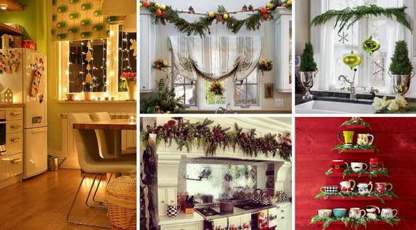 Popular New Year Decor Trends and Ideas 2021 ...