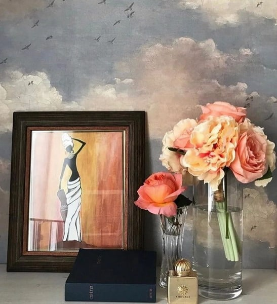 Stylish Wallpaper Ideas and Trends 2021 For The Walls ...