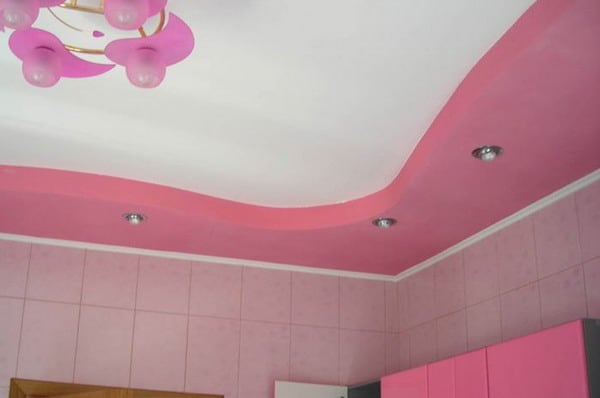 Ceiling Trends 2020-2021. Modern and relevant solutions