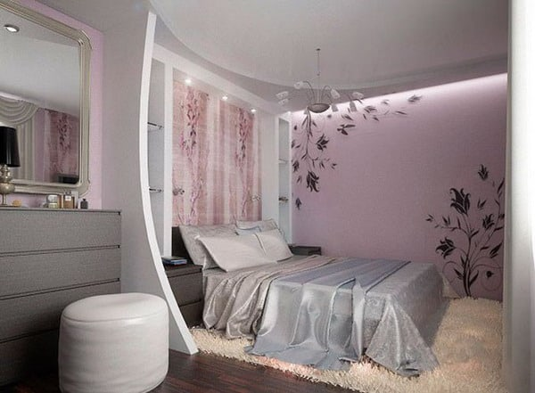 Fashionable Bedroom Design Trends 2020-2021 - eDecorTrends