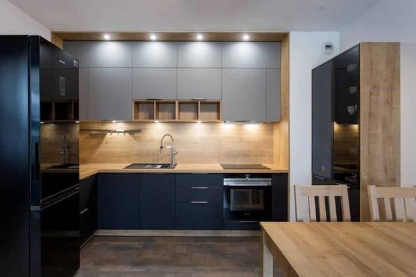 Newest Kitchen Design Trends 2021