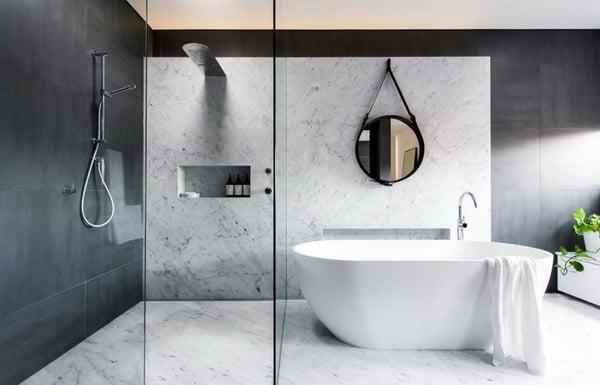 Modern Bathrooms 2021