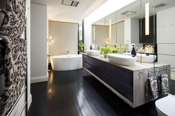 Modern Bathrooms 2021: Most beautiful design and ideas ...