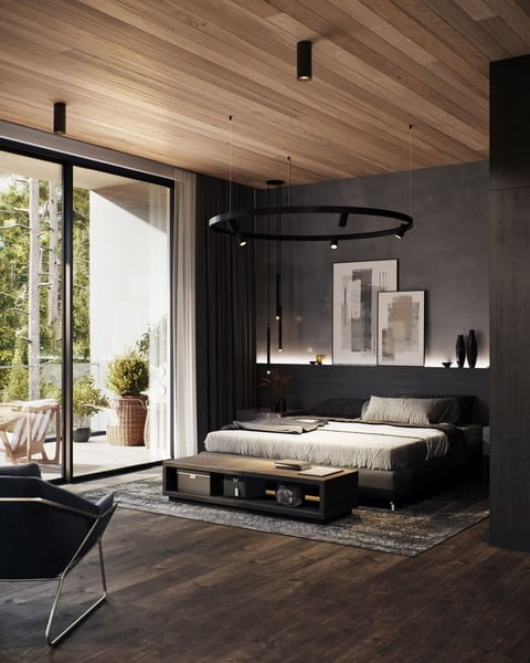The Best Bedroom Design Trends 2020 - EDecorTrends ...