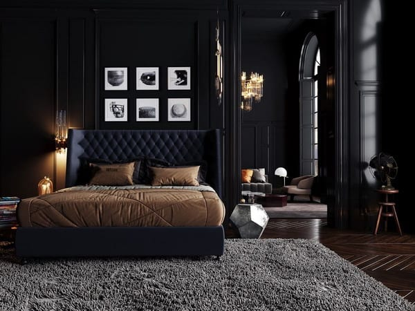 Fashionable Bedroom Design Trends 2020 2021 Edecortrends