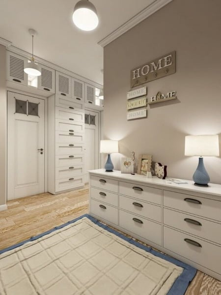 Hallway Designs 2021 - Latest ideas and new trends