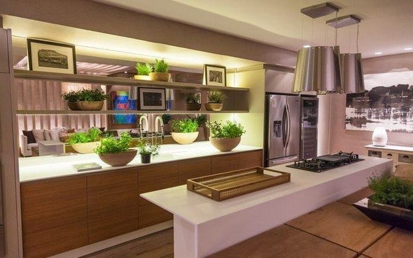 New Trends for Kitchen Decor 2021