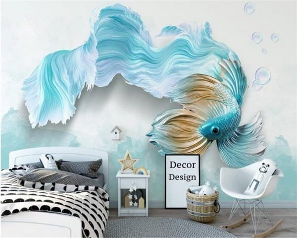 New Wallpaper Trends 2020 Best Ideas For Memorable Interior Edecortrends