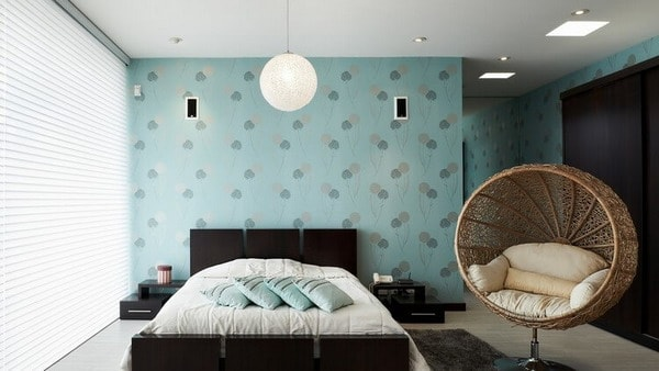 Fashionable Wallpaper Trends For Walls In 2021