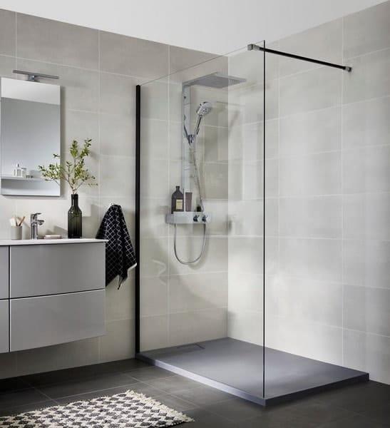 Small Bathroom Trends 2021