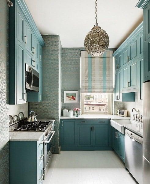 Wallpaper for kitchen modern ideas 2021-2022