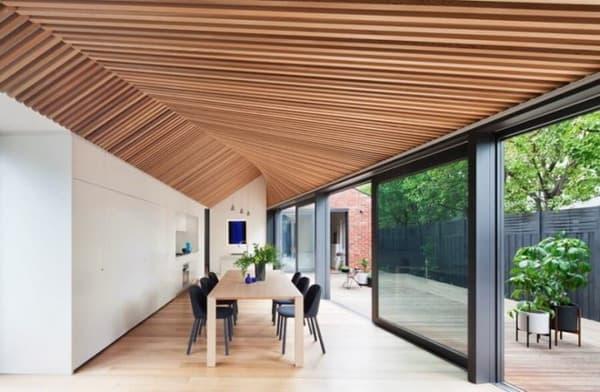 Ceiling Designs 2021 - current trends and original ideas