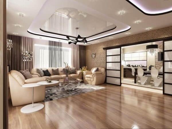 Photos of modern ceiling design ideas