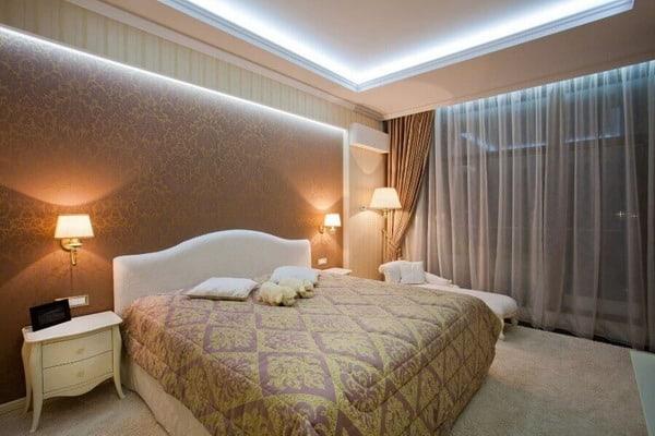 Ceiling Lighting Trends