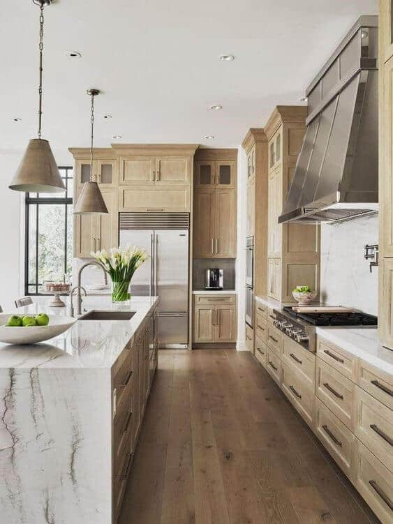Traditional Kitchen Trends Designs And Ideas Edecortrends